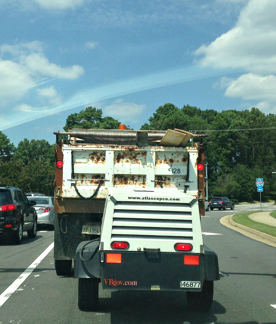 oddball truck a
